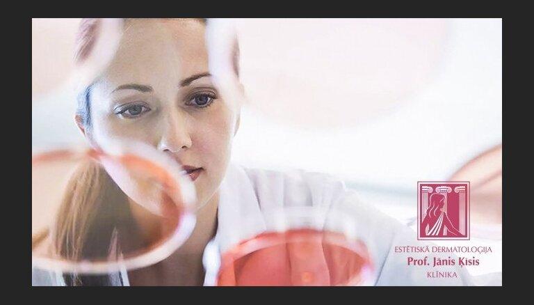 Atopiskais dermatīts – klīnisks pētījums Prof. J. Ķīša estētiskās dermatoloģijas klīnikā