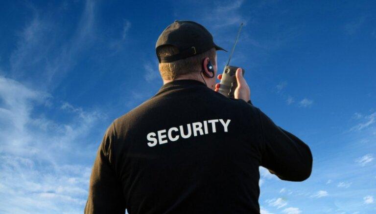 Мошенники торговали фальшивыми сертификатами охранников
