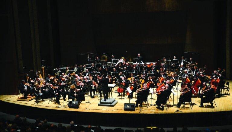 Rīgas festivālu atklās Jeruzalemes simfoniskais orķestris