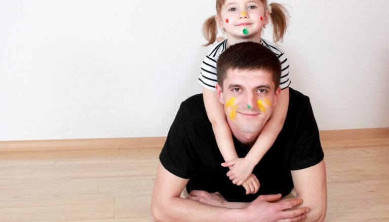 Divas vislabākās dāvanas, ko tēvs var pasniegt meitai