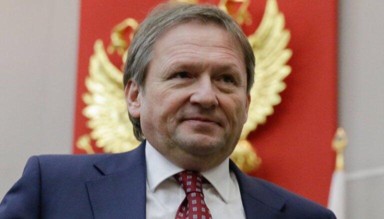 Бизнес-омбудсмен Титов намерен участвовать в выборах президента России