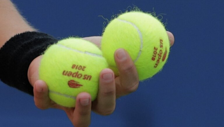 US Open в 2020 году состоится, сообщают СМИ