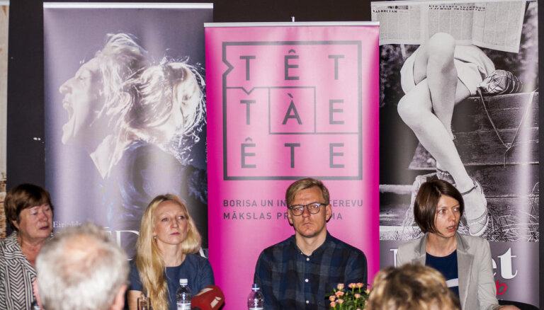 Rīgas Krievu teātra jaunā sezona: 'Marija', 'Mēdeja' un jauni skatuves vārdi