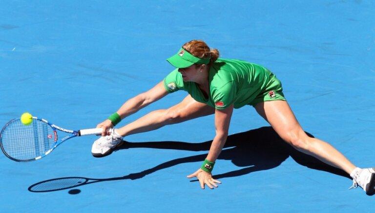 'Australian Open' sieviešu fināls interesantāks par vīriešu