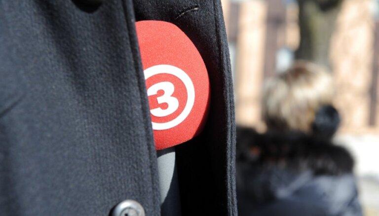 Телеканалы TV3 и LNT станут платными