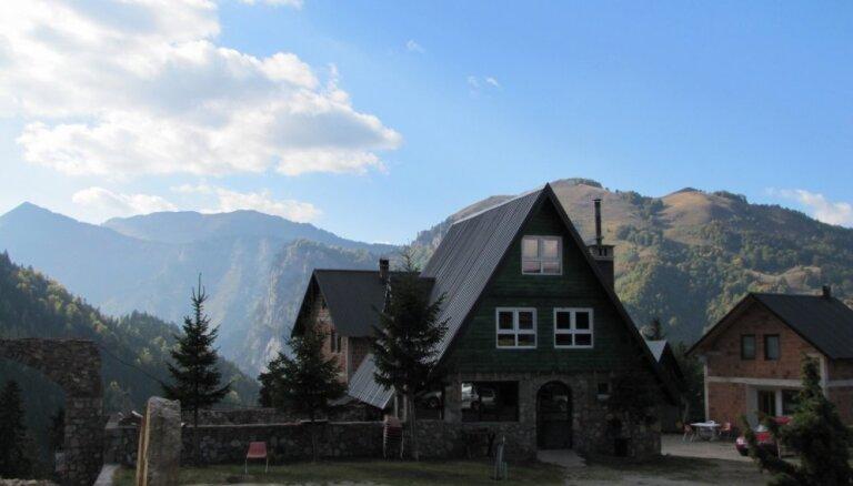 Ceļojuma stāsts: ar auto uz Kosovu – Eiropas jaunāko valsti