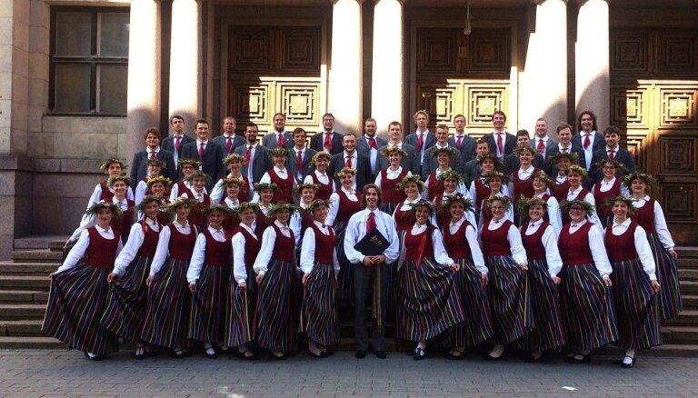 Notiks Lāčplēša dienai veltīts koru koncerts 'Īstens latvietis'