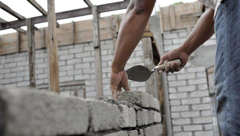 Būvmateriālu tirdzniecības nozares līdera pozīciju pērn Latvijā saglabāja 'Depo DIY'