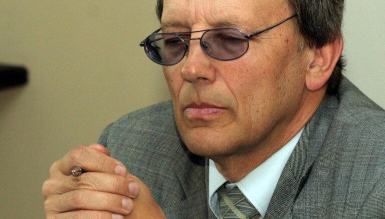Kiršteins aicina liegt LNT atspoguļot Budžeta komisijas darbu
