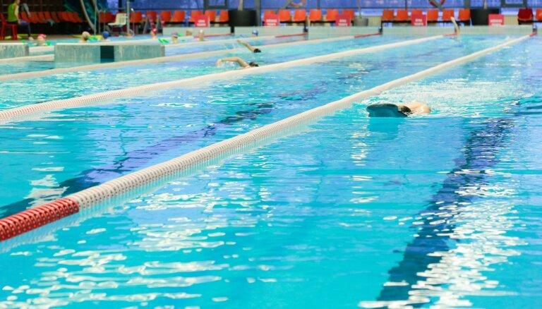 Sisojeva finišē 14. vietā pasaules junioru čempionātā peldēšanā
