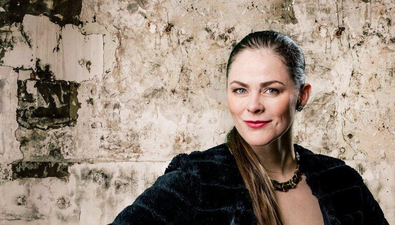 Zane Dombrovska sarakstījusi skaņu celiņu TV seriālam 'Nemīlētie'