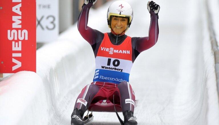 Paziņots LOV nākamās sezonas sastāvs ziemas sporta veidos