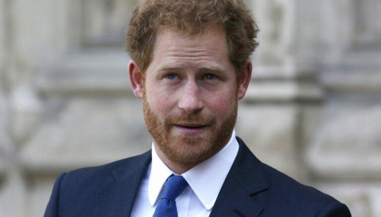 Королевский мальчишник: где и как тусил принц Гарри