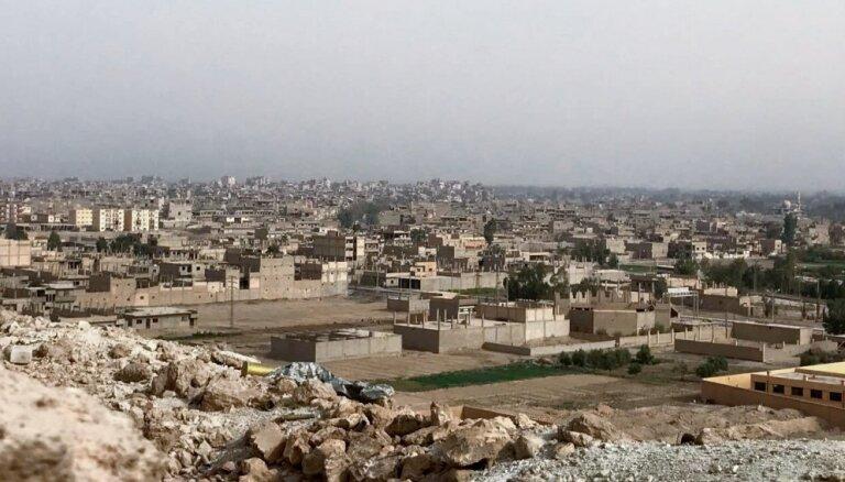 СМИ: В Сирии при взрыве погибли несколько бойцов ЧВК Вагнера