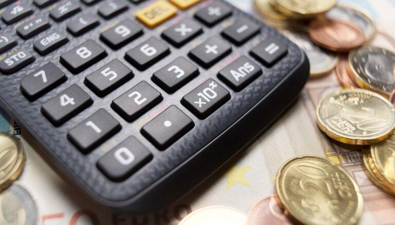 Valsts budžeta projektu Saeimā plānots iesniegt 8. martā