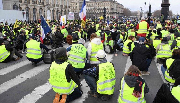 Франция отозвала своего посла из Италии