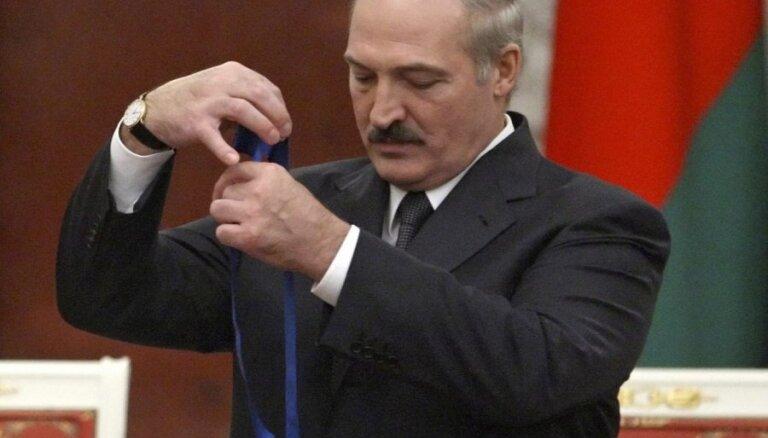 Пиебалгс: Лукашенко не оставил Евросоюзу выбора