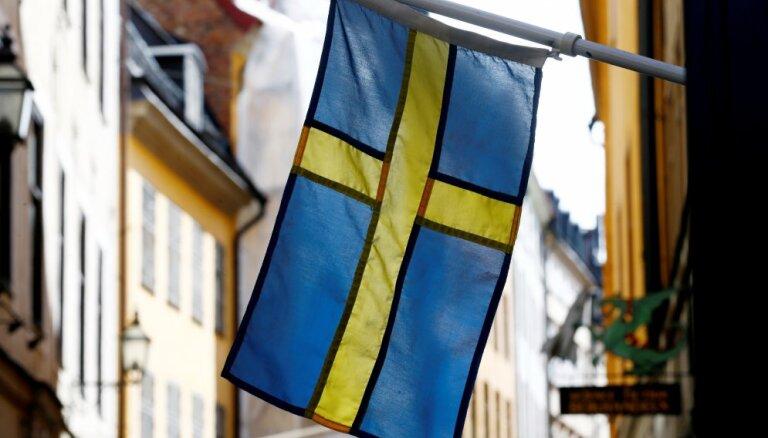 Швеция сделала подарок Латвии на 100-летие: почти 1 млн евро