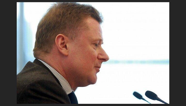 Fliks: 'airBaltic' ieguldīto valsts naudu, visticamāk, kvalificēs kā neatļautu atbalstu