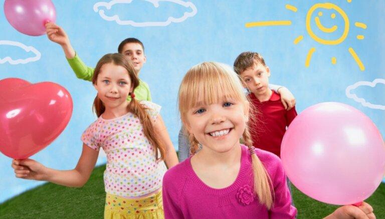 Starptautiskajai ģimenes dienai veltīto pasākumu ceļvedis