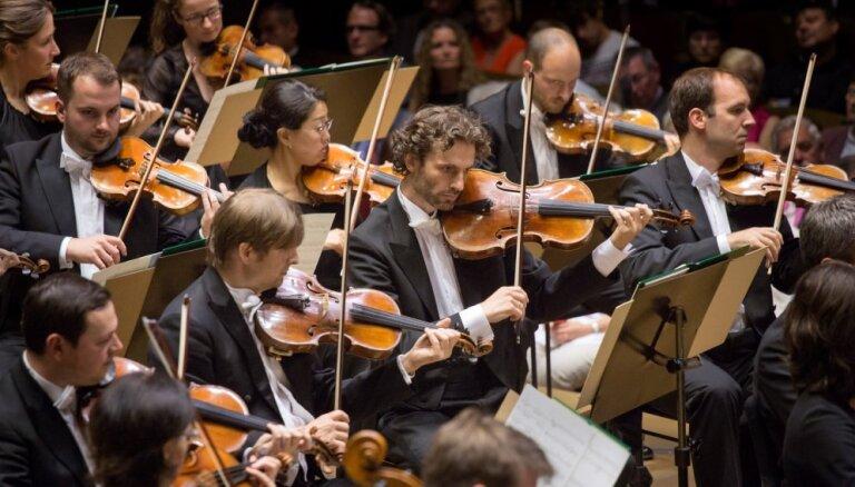 Leipcigas 'Gewandhausorchester' – stāsts par vienu no vecākajiem orķestriem pasaulē