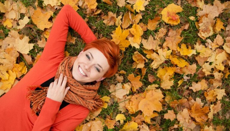 Советы, как правильно ухаживать за волосами осенью