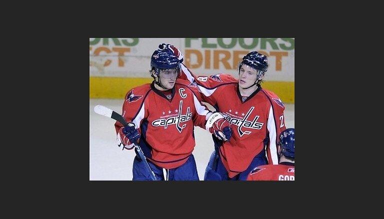 Овечкину нашли достойную замену на Матч Звезд НХЛ