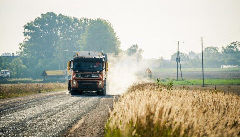 Pārdod 'Daugavpils specializētā autotransporta uzņēmuma' valsts un pašvaldības kapitāla daļas