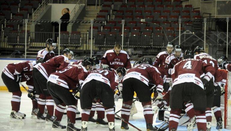 Игнатьев: лучшие из лучших уже в сборной Латвии