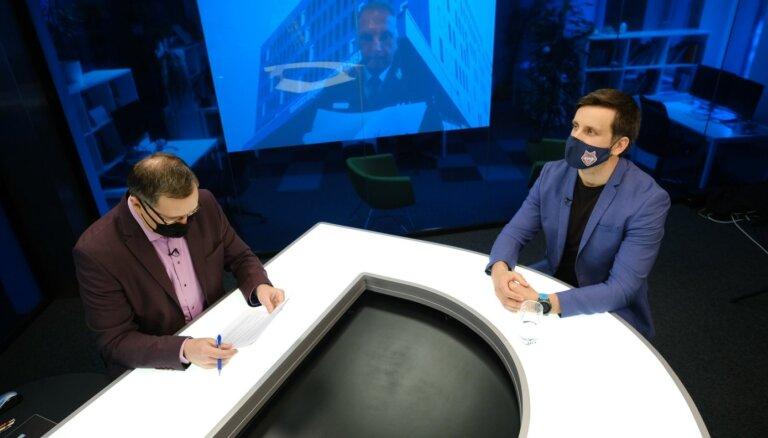 Spēlētāju ziņojumi, tiesiskā palīdzība no ārvalstīm – kā VID šķetina nodokļu shēmas Latvijas futbolā