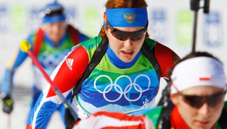 Двое российских биатлонистов будут выступать за Южную Корею