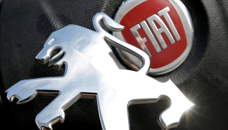 Слияние автоконцернов PSA и Fiat Chrysler состоялось