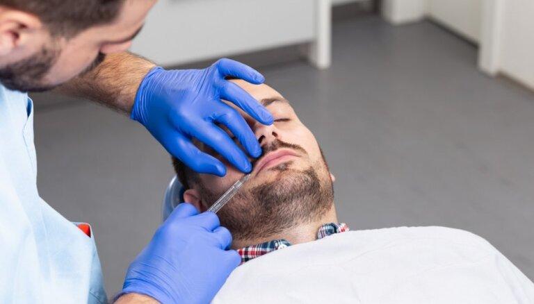 Вместо безупречной кожи — слепота. Специалисты эстетической медицины бьют тревогу