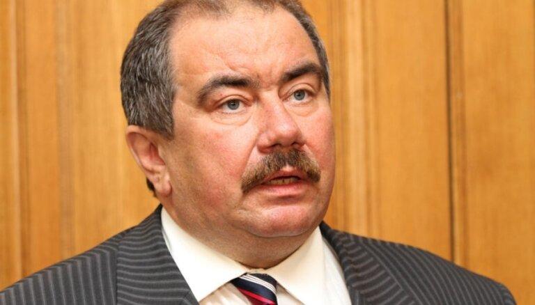 Bičkovičs turpinās vadīt Latvijas ietekmīgāko tiesu; 'Vienotība' un LRA balso pret