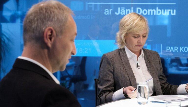 JKP – valdībā ar ZZS un Latvijas zelta simtgade. Pilns ieraksts
