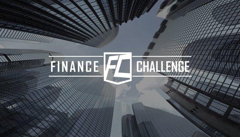 Pieņem izaicinājumu un piedalies finanšu sacensībās