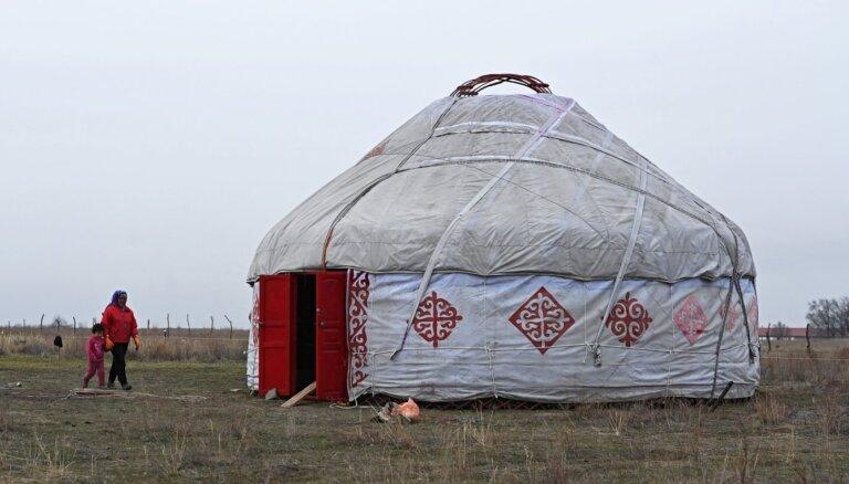Āris Jansons par Kazahstānu: Līdz šim 'otrā vijole' pēc krievu valodas