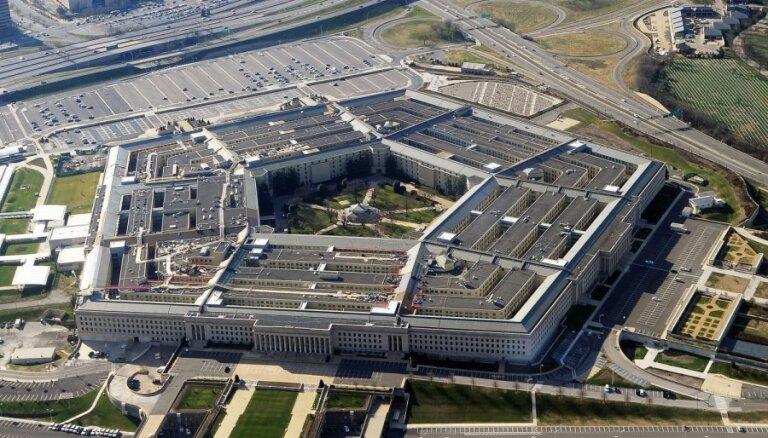 Глава Пентагона призвал не принимать поспешного решения об ударе по Сирии