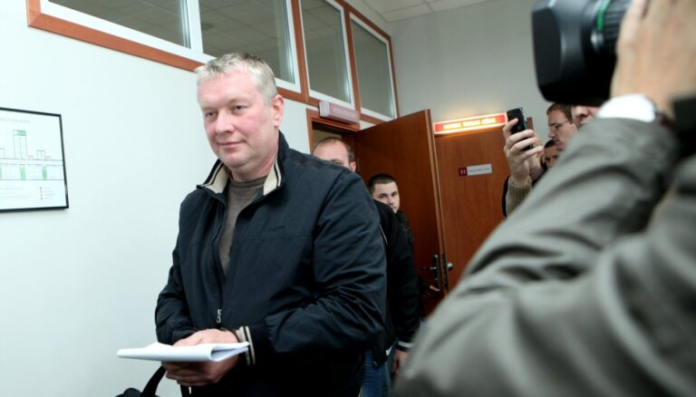 'Rīgas nami' bijušajam vadītājam būs jākompensē uzņēmumam 1,2 miljoni eiro