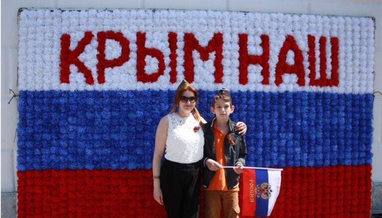 ПАСЕ проголосовала за возвращение России
