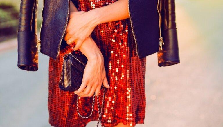 Названы главные ошибки женщин при выборе одежды для вечеринки