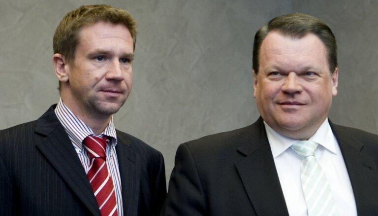 Сейм Литвы одобрил поправки, позволяющие заочно судить Антонова