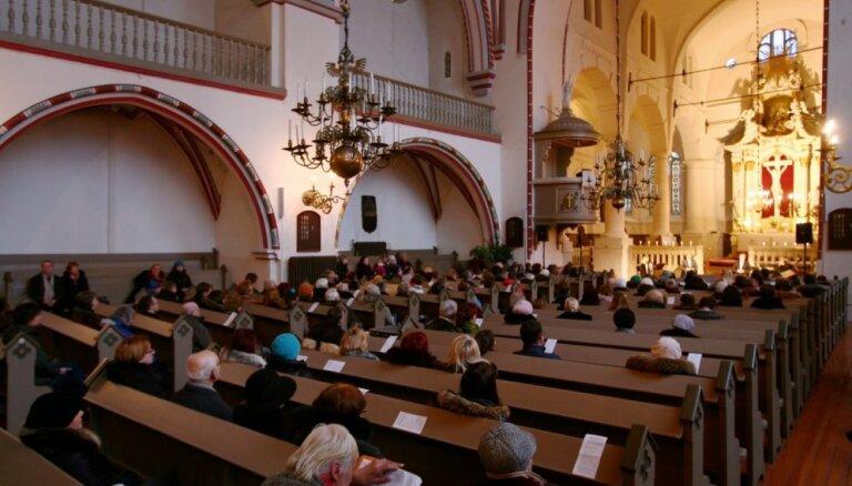 Kori 'Dzintars', 'Rasa' un 'Gaudeamus' aicina uz koncertu 'Baroka pērļu slavinājums'