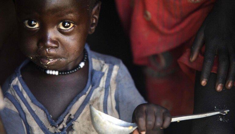 Хотели как лучше, получилось как всегда. Почему стихли призывы о помощи голодающей Африке
