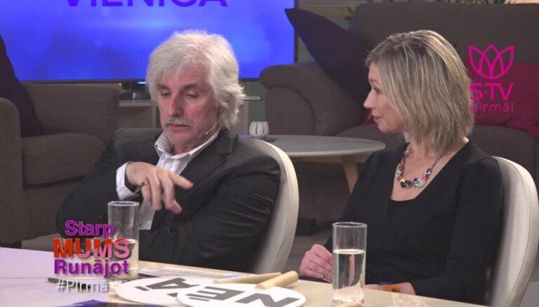 Borovkovs: laulību šķiršanas lietas ir reti riebīgas