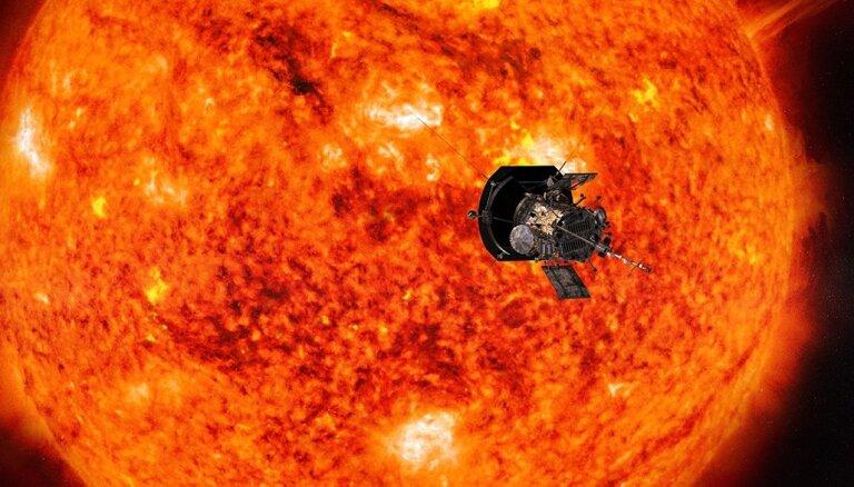 NASA zonde beidzot vieš skaidrību 30 gadus senā jautājumā par Veneru