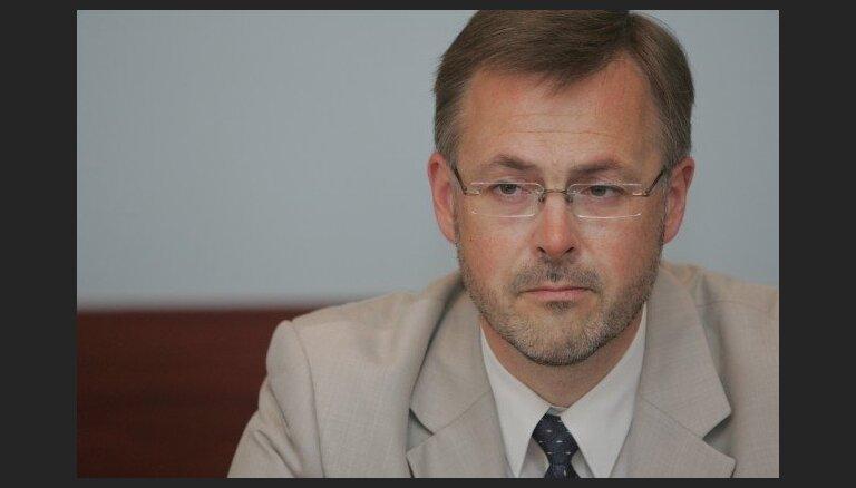 Loskutovs: KNAB ir notikusi dokumentu nolaupīšana nolūkā diskreditēt Streļčenoku
