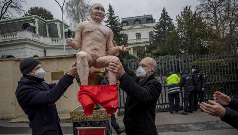 'ASV diktāts' jeb Krievijas centieni noslēpt savu specdienestu aktivitātes