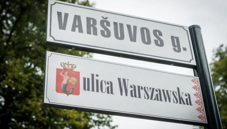 Почти как русские. Как Литва пытается интегрировать поляков
