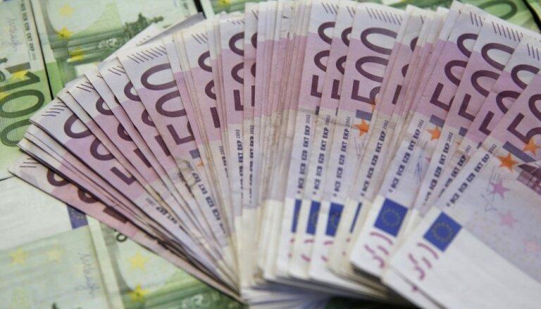 Latvijas gāze хочет взять в кредит 35 миллионов евро